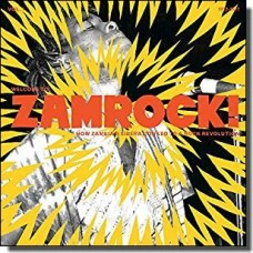 Welcome To Zamrock! Vol 1 (How Zambias Liberation Led To A Rock Revolution 1972-1977) [CD]
