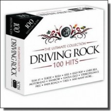 Driving Rock [5CD]