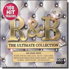 100 Hits - R&B: Ultimate Collection [5CD]