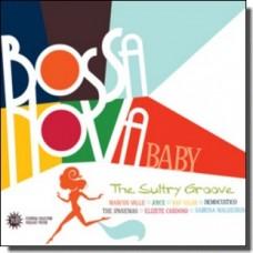 Bossa Nova Baby: Sultry Groove [2CD]