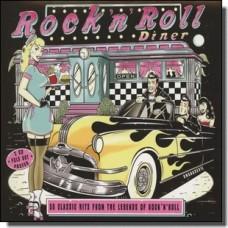 Rock N Roll Diner [2CD]