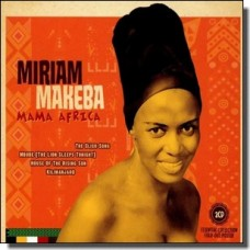 Mama Africa: Essential Collection [2CD]