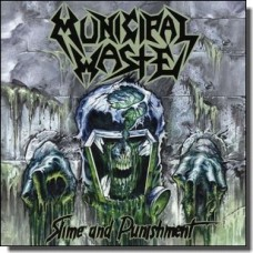 Slime and Punishment [CD]
