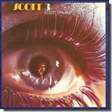 Scott 3 [CD]