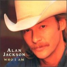Who I Am [CD]