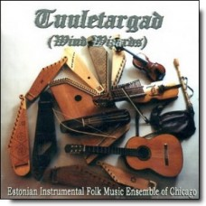 Tuuletargad [CD]