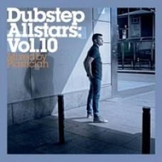 Dubstep Allstars Vol.10: Mixed by Plastician [CD]