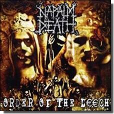 Order of the Leech [CD]