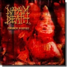 Punishment in Capitals (Live) [CD+DVD]