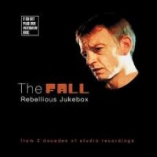 Rebellious Jukebox [2CD+DVD]