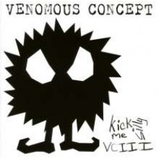 Kick Me Silly - VCIII [CD]