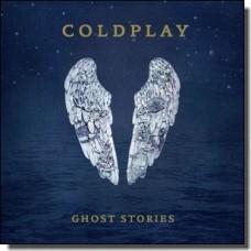 Ghost Stories [CD]