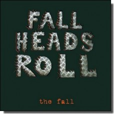 Fall Heads Roll [CD]