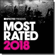 Defected presents: Most Rated 2018 [3CD]