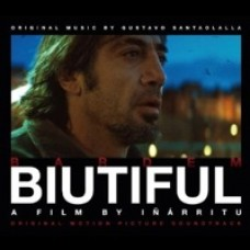 Biutiful [CD]
