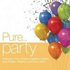 Pure... Party [4CD]
