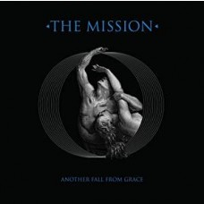 Another Fall From Grace [CD]