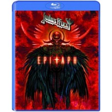 Epitaph [Blu-ray]