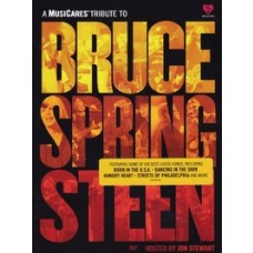 A Musicare Tribute To Bruce Springsteen [DVD]