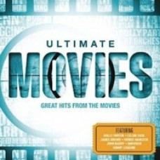 Ultimate Movies [4CD]