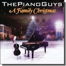 A Family Christmas [CD]