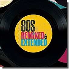 80s Remixed & Extended [3CD]