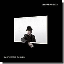 You Want It Darker [CD]