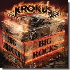 Big Rocks [CD]