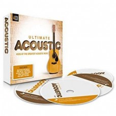 Ultimate Acoustic [4CD]