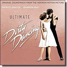 Ultimate Dirty Dancing [CD]