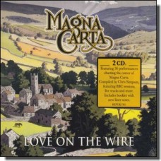 Love On The Wire: BBC Sessions, Live & Beyond [2CD]