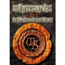 In the Still of the Night: Live [DVD+CD]