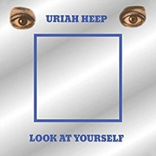 Look at Yourself [Deluxe Edition] [2CD]