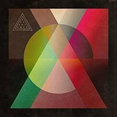 Colliding By Design [LP]