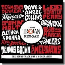 This Is Trojan Reggae [2CD]