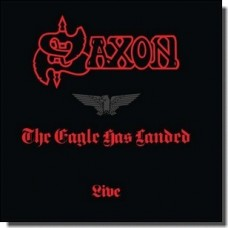 The Eagle Has Landed (Live) [CD]