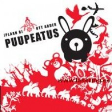 Puupeatus [CD]