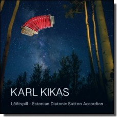 Lõõtspill - Estonian Diatonic Button Accordion [CD]