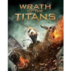 Titaanide raev / Wrath of the Titans [Blu-ray]