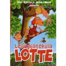 Leiutajateküla Lotte [DVD]