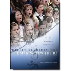 Laulev revolutsioon | The Singing Revolution [DVD]