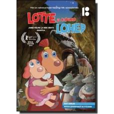 Lotte ja kadunud lohed [DVD]