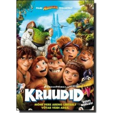 Kruudid | The Croods [DVD]