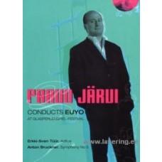 Conducts EUYO at Glasperlenspiel-Festival [DVD]