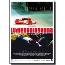 Lumekuninganna | The Snow Queen [DVD]