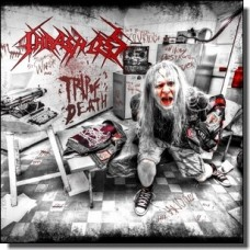 Trip of Death [CD]