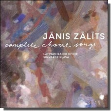 Complete Choral Songs [2CD]