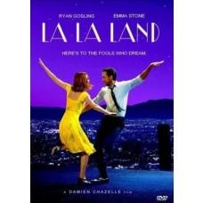 La La Land: California unistused / La La Land [DVD]