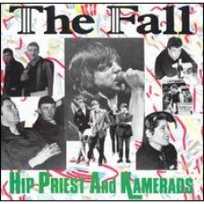 Hip Priests and Kamerads [CD]