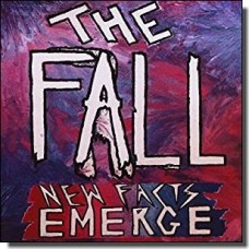 New Facts Emerge [CD]